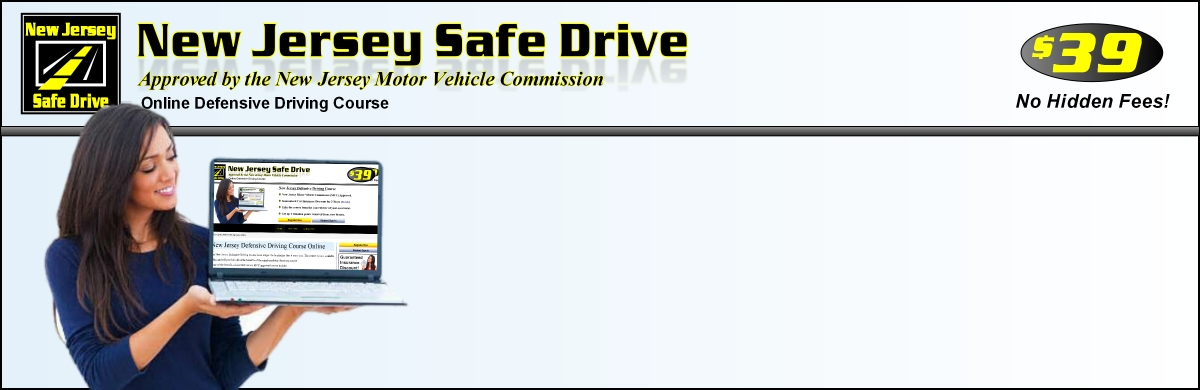 New Jersey Safe Drive